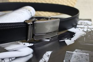 Adjustable Leather Belts for Men (A5-140304) pictures & photos