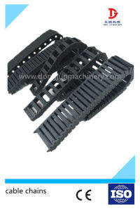 Special Tubing Plastic Cable Drag Chain