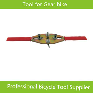 Professional Fixed Gear Bicycle Wrench Bike Repair Tool pictures & photos