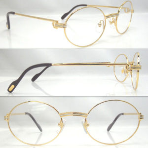 Alloy Eyewear Frames Full-Rim Optical Frame (CT1186) pictures & photos