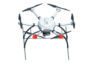 Hexacopter& Wireless HD Video Transmission Solution pictures & photos