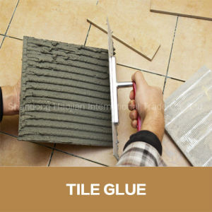 HPMC Mhpc Tile Glue Admixture pictures & photos