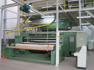 PP Spunbonded Non-Woven Production Line (CE certificated) pictures & photos