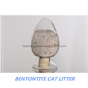 Clumping Cat Litter pictures & photos