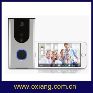 WiFi Wireless Ring Camera Doorbell pictures & photos