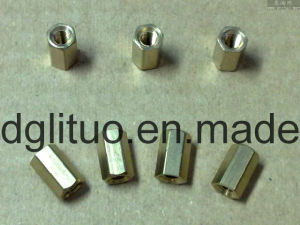 CNC Machining for Auto Parts with SGS, ISO9001: 2008, RoHS pictures & photos