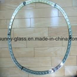 3/4/5/6mm Art Mirror Decorate Mirror Antique Mirror From The Sunny Glass pictures & photos