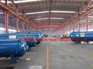 ASME&Ce Certification Autoclave/Rubber Pressure Vessel/Rubber Autoclave pictures & photos