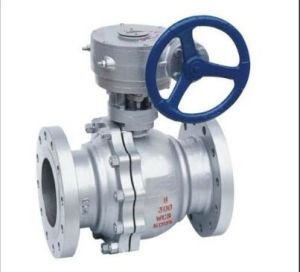 API 6D Floating Ball Valve for Oil&Gas