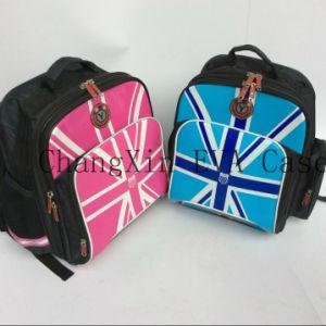 School Backpack & Pencil Box - EVA Thrermal Formed Foam Case