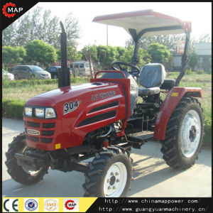4WD 30HP Road Tractor for Sale Map304 pictures & photos