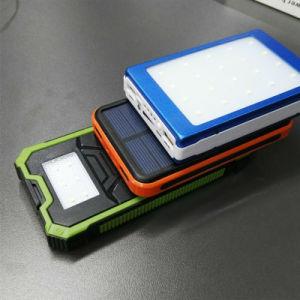 Solar Power Bank Portable Solar Charger pictures & photos