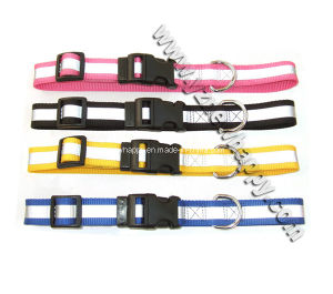 Reflective Pet Collar for Dog /Pet Product (C2014)