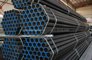 Scaffold Steel Tube with Good Price