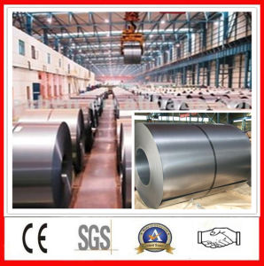 Cold Rolling Electric Silicone Steel Coil pictures & photos