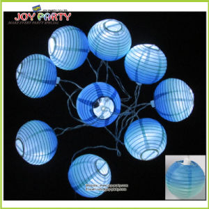 "3"" Paper Lantern String Lighting Decoration pictures & photos"