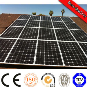Solar Panel Charge Controller for Solar Power Supply System pictures & photos