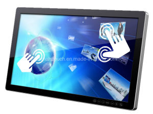 Multitouch Monitor LED Screen for Gaming, Exhibition