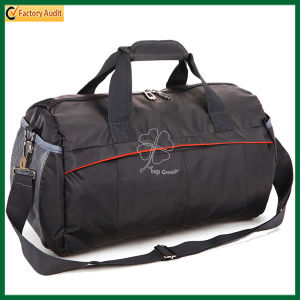with Shoe Compartment Waterproof Mens Duffel Bag (TP-TLB034) pictures & photos