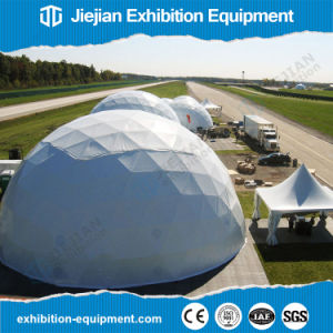 Temporary Portable Geodesic Dome Factory Direct Wholesale Tent pictures & photos
