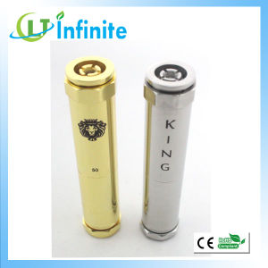 2013 New Mechanical Mod, Best Quality King Mod