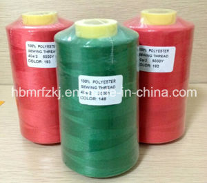 Colored Tfo Sewing Threads (T20s-60s)