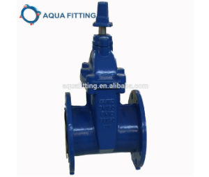 Ductile Iron Gate Valve BS5163 Pn10 / Pn 16 pictures & photos