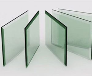 3-19mm Clear Toughened Glass Safety Glass pictures & photos