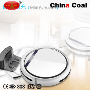 Vacuum Cleaner Robot 300mm Diameter pictures & photos