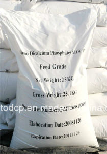 Best Quality Feed Grade 21% Mono Dicalcium Phosphate pictures & photos