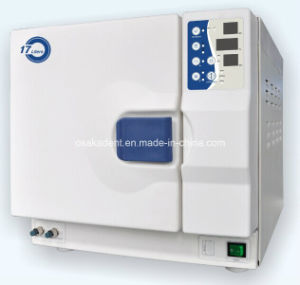 17liters Dental Autoclave Unit (LED High quality) pictures & photos