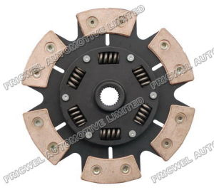 Racing Disc (NSD035U) , Clutch Disc for Racing Cars pictures & photos