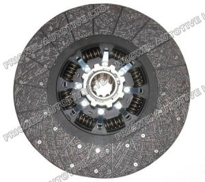 1862 382 001 (Clutch Disc) pictures & photos