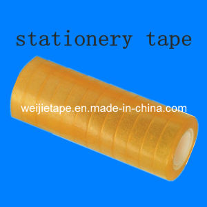 Golden Stationery Tape pictures & photos