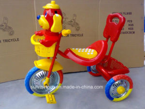 Baby Tricycle/ Kids Tricycle pictures & photos