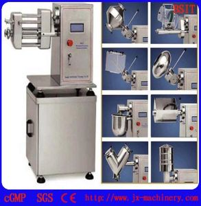 Cube Mixer for Pharmaceutical Lab Tester (BSIT-II) pictures & photos