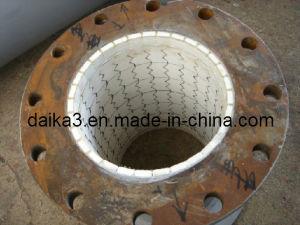 High Wear-Resisting Ceramic Lined Steel Pipe (P-01)