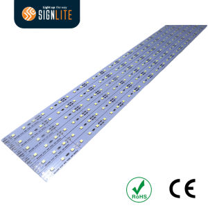 12V Aluminum SMD2835 Rigid LED Strip pictures & photos