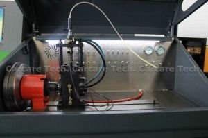 Common Rail Test Bench Fuel Injection Diesel Tester Pump Test pictures & photos