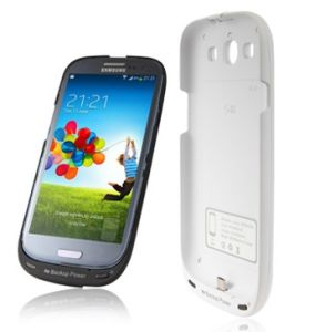 Free Shipping Cost Backup Power Phone Case (D9300)