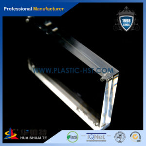 15 Years Guarantee Time Clear 3mm Cast Acrylic Sheet pictures & photos