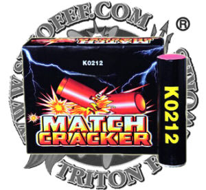 No. 1 Match Cracker 10 PCS Fireworks pictures & photos