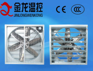 1400mm Air Ventilation Exhaust Fan with Thermostat pictures & photos
