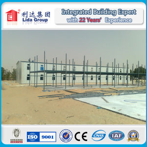Low Price Prefab Homes for Labor Camp Prefabricated House pictures & photos