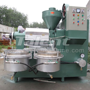 Iran Hot Selling Automatic Edible Oil Extractor
