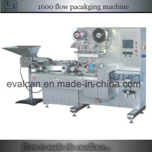 High Speed Chocolate Flow Packaging Machine pictures & photos
