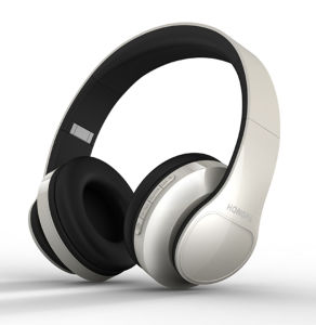 Wireless Stereo Bluetooth on-Ear Headphone for Model Bh601