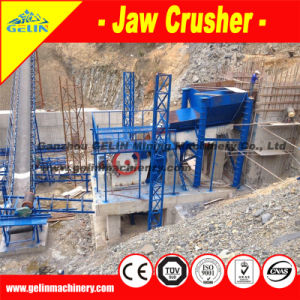 Zircon Mining Machinery Stone Breaker pictures & photos
