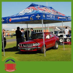 3X3 Folding Portable Garage Canopy for Custom Printing pictures & photos