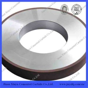 Resin Bond Diamond and CBN Grinding Wheel pictures & photos